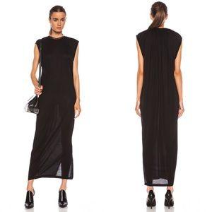 Acne Bree Tencel Dress.